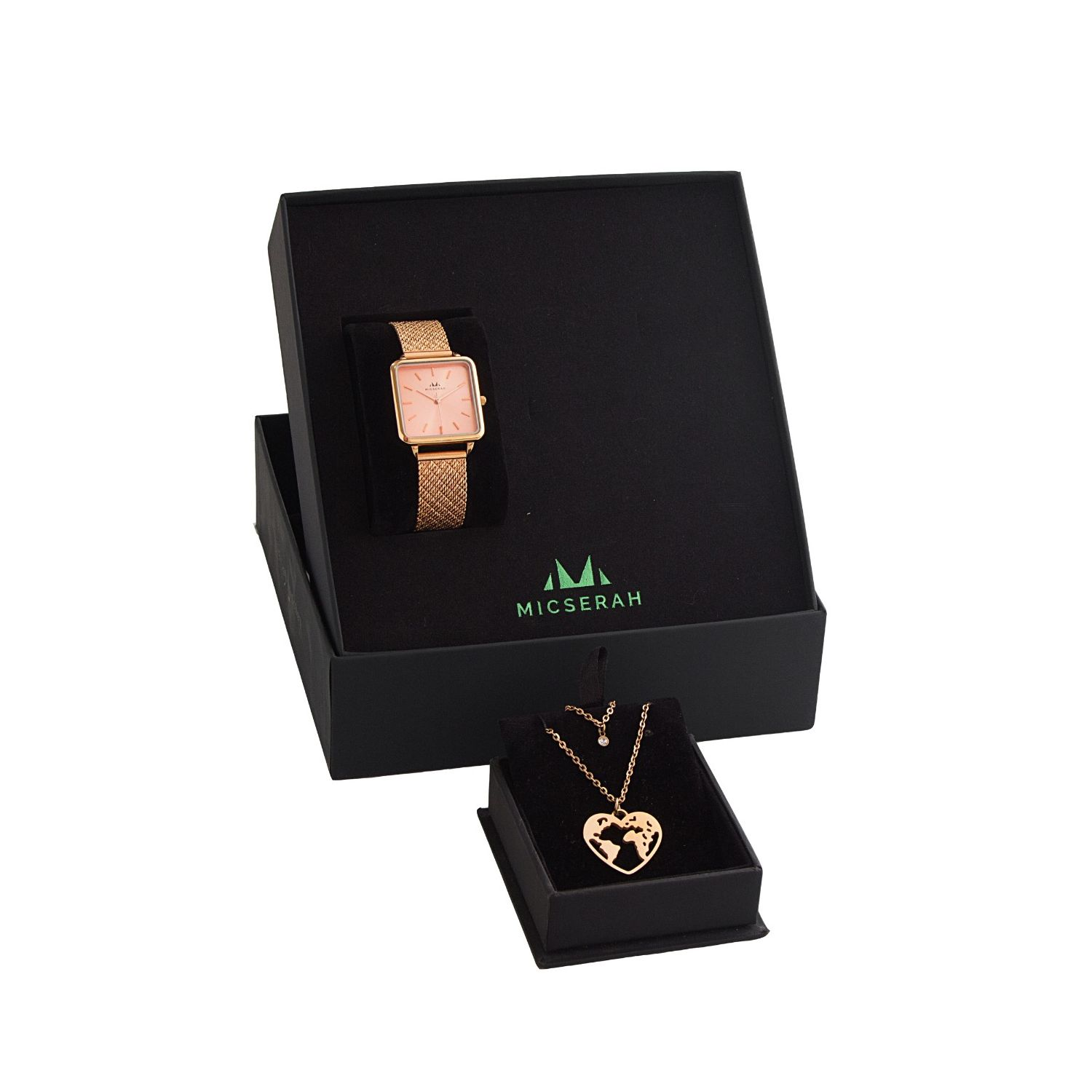 SIGNATURE EDGE CHARM GIFT SET